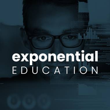 EXPONENTIAL EDUCATION